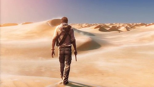 Uncharted 3 Walkthrough