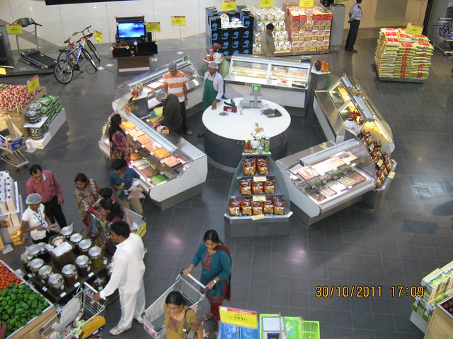 Pickles, Sweets & Snacks in Hyper City at Kumar Pacific Mall, 7 Loves Chowk, Shankar Sheth Road, Pune 411 037