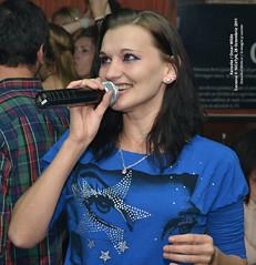 28 Octombrie 2011 » Karaoke