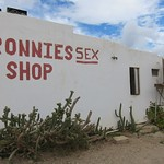 "Ronnies Sex Shop <a style=""margin-left:10px; font-size:0.8em;"" href=""http://www.flickr.com/photos/14315427@N00/6298172945/"" target=""_blank"">@flickr</a>"