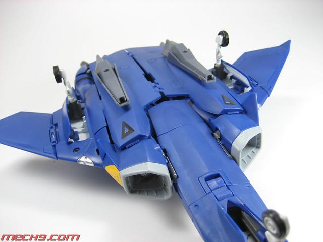 Yamato 1/60 YF-21