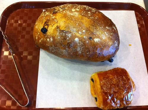 bakeries in seoul
