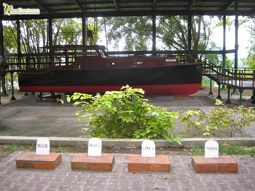 Pilar - Fishing Boat - Hemingway - Cuba
