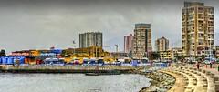 Antofagasta - Borde Costero (Victorddt) Tags: chile costa sonycybershot antofagasta panorámica dsch55