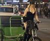 Pedicab girl in costume (San Diego Shooter) Tags: portrait halloween sandiego cosplay streetphotography halloweencostumes downtownsandiego sexyhalloween sexyhalloweencostumes sandiegopeople sandiegostreetphotography halloweencostumes2011