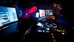 DJ station (Molinary) Tags: film club puertorico filmfest sanjuan singer horror electronica fest diva brava songwriter molinary janid rachidmolinary clubbrava prhorrorfilmfest janidortiz zonisphere