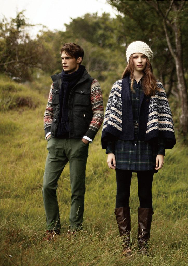 Borys Starosz0030_field dream Autumn & Winter Collection 2011