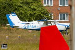 G-BRBH - 15069283 - Private - Cessna 150H - Panshanger - 110522 - Steven Gray - IMG_6484