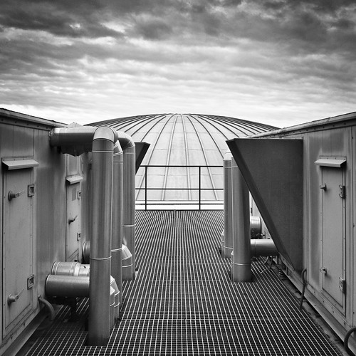 311/365 Paisaje Industrial por Juan R. Velasco