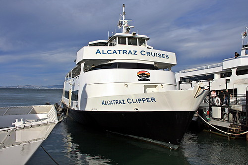Alcatraz Clipper