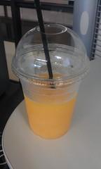 Mango chiller by kehkat