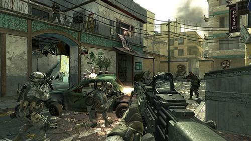 Modern Warfare 3 Launcher - картинка 1