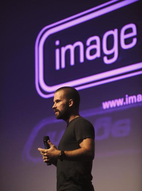 Jay Grenier, Image Metrics