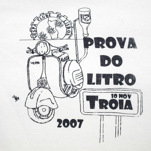 Prova do Litro 2007
