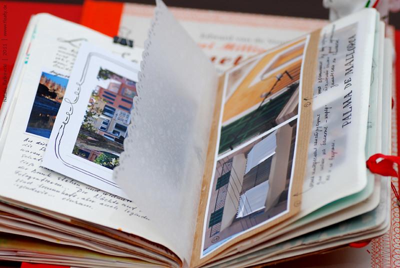 Mallorca travel book, 31