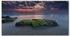 For every sentence and selected word there is a revelation (danishpm) Tags: seascape green rock clouds sunrise canon australia wideangle nsw algae aussie aus 1020mm manfrotto sigmalens cabarita northernnsw eos450d 450d cabaritabeach tweedshire sorenmartensen tweedarea hitechgradfilters 09ndreversegradfilter