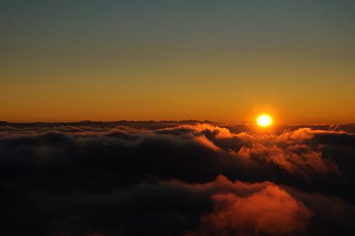 11.11.11 sunrise