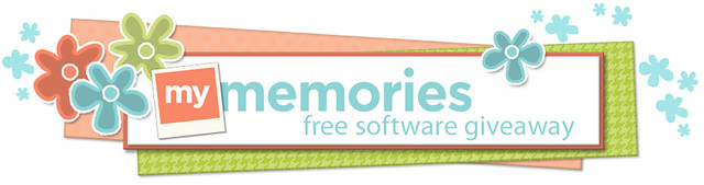 MyMemories Suite Giveaway!