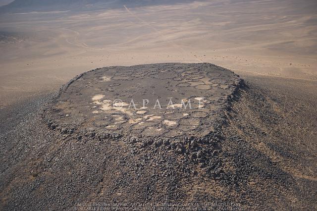 Qattafi Mesa 4 (Maitland's Fort), Qataffi Pendant 4