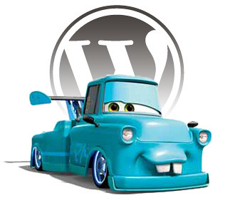 Custom WordPress