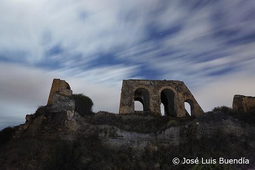 Espacios olvidados 3, Murcia by José Luis Buendía