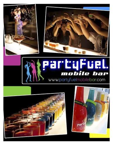 PartyFuelMobileBar