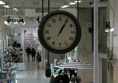 Store clock 1