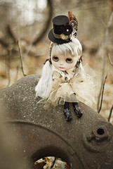 Steam Punk Princess