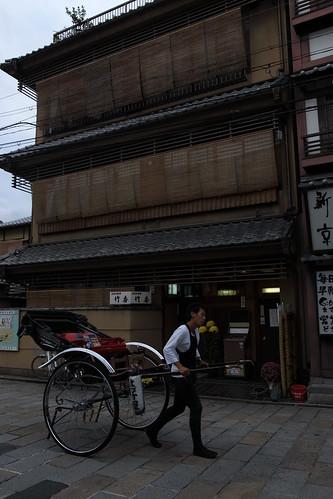 京都をめぐる冒険 祇園2