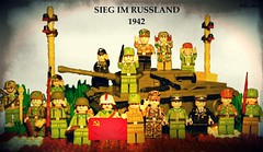 Invasion of the Soviet union (MR. Jens) Tags: germany wwii ww2