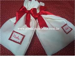 Embalagem para seus Presentes (miudezas_miudezas) Tags: natal presente embalagem saquinhos miudezas