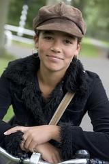 Fietsen Ter Apel (Marketing Groningen) Tags: 2005 kinderen nederland groningen fietsen eten gezin terapel koppeltje boschhuis