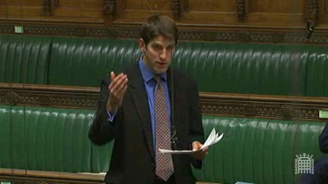 Chris Kelly MP