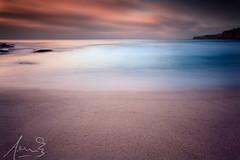 Tamarama Beach Long Exposure (sachman75) Tags: longexposure morning seascape beach sunrise landscape waves sydney australia newsouthwales easternsuburbs tamaramabeach leefilters bigstopper gradnd3stops ndgrad10stops