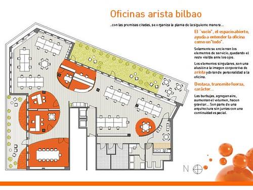 Oficina Arista Bilbao. 02