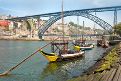 DSC_0106 (Miguel Tavares Cardoso) Tags: bridge portugal ponte porto oporto inspiredbylove pontedluís flickraward nikonflickraward mallmixstaraward today´sbest migueltavarescardoso