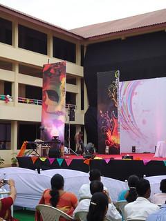 Annual Function at Nirali's School