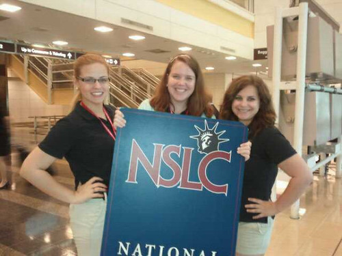NSEC Staff Prepares for Arrival