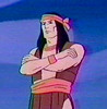 Apache Chief!