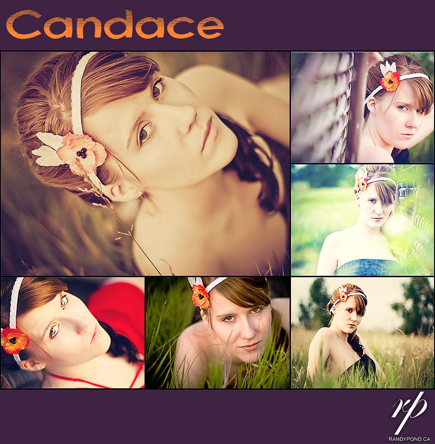 ~ Candace ~