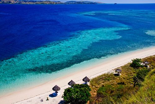 17 Islands of Riung, Flores