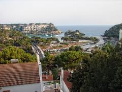 Cala Galdana (JC Arranz) Tags: espaa turismo isla menorca baleares calagaldana