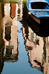 45 (vitor_barao) Tags: venice italy veneza europa italia barco viagem venezia reflexo viajar 2011