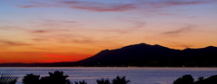 Sunset Marbella Playa