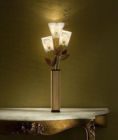 luminarias para decoração