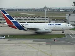 CU-T1250, Ilyushin IL-96-300, c/n 74393202015, Cubana de Aviacion, (AlainDurand) Tags: cub cu jets airlines airliners cubana jetliners ory ilyushin il96 lfpo il96300 cubanadeaviacion ilyushinil96 cut1250 ilyushinil96300 alaindurand airlinesoftheamericas cn74393202015 parisorlysud airlinesofcuba airlinesofthecaribbeans