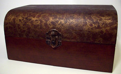 Memory Trunk (Jenn Shon) Tags: stone project paint finish faux designs portfolio completed specialty treatments chucka