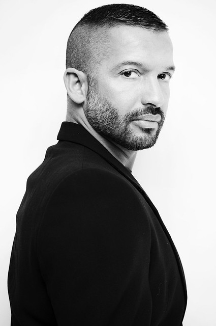 60 Faces of Giorgio Armani - Ceasar
