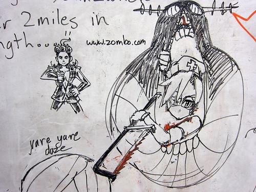 JoJo's Bizarre Art Edit