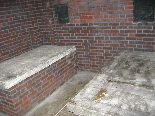 Rafinesque Tomb at Transylvania University - Lexington, Ky.